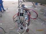 Linea di produzione orizzontale del serbatoio di GRP FRP macchina di bobina