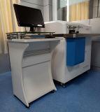 Spectromètre de tubes photomultiplicateurs pour la fonderie avec de grande précision
