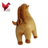 Speelgoed van het Monster van de Pluche van de Karakters van het beeldverhaal het Kleine die in China wordt gemaakt