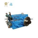 Jhm para el motor del engranaje de la máquina del estirador del PVC con la torre de enfriamiento