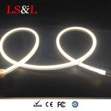 IP68 amincissent la bande flexible de lampe au néon pour la décoration extérieure