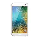 Desbloquear el teléfono móvil original reformado teléfono inteligente Galaxy Sam E7 Celular