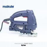 Makute 65m m que cortaban vio que la venda eléctrica cribar vio con el laser