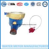 물 미터와 연료 가스를 위한 플라스틱 물개
