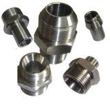 OEM / ODM partie d'usinage CNC de précision