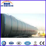 45000 리터 판매를 위한 가연 광물 50000 리터 60000L 수용량 또는 피치 또는 Asphaltum 수송 유조선 또는 탱크 반 트레일러