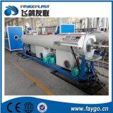 Chaîne de production multicouche de pipe de PVC petite
