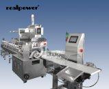 Machine de conditionnement haute vitesse (ZP500) pour les Cookies de galette/ /Savon