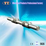 Fabriqué en Chine Tournage CNC précision personnalisé de l'arbre à haute vitesse
