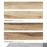 セラミックタイル(VRW10N2751、200X1000mm)に床を張る建築材料の木製のタイル