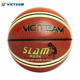Nouvelle texture étanche Premium Course OEM de basket-ball
