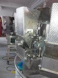 Автоматическая резки овощей для взвешивания и упаковки машины