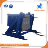Энергосберегающая гидровлическая опрокидывая машина стали/утюга плавя от низкой цены фабрики
