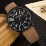 Z326新型の男女兼用のLesuireの腕時計の人および女性のスポーツの腕時計