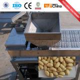 Nuevo tipo seco automático peladora del acero inoxidable 2017 (asada)