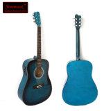 Изготовление фабрик акустической гитары конкурентоспособной цены