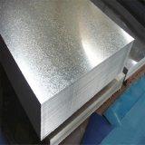 Beste Preis-Vollkommenheits-Qualität galvanisiertes Stahlblech
