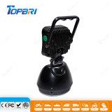 15Вт Светодиодные аккумуляторы рабочего освещения с подставкой для удобства