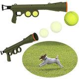 L'animale domestico di plastica di addestramento del cane dei giocattoli dei cani dell'ABS interattivo esterno della sfera fornisce il giocattolo dei lanciagranate della sfera dell'animale domestico per i piccoli cani ed il grande cane