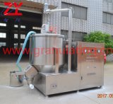 Lh-1000L 350kg por el tratamiento por lotes/la mezcla seca o mojada/mezclador de la velocidad del polvo