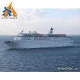 500人の乗客のためのRoroの船