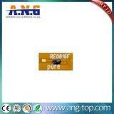 étiquette molle de la carte NFC de 6*16mm