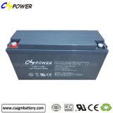 UPS células solares de la batería 12V150AH Batería recargable para el sistema de alimentación