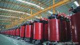 trocknen drei Phasen 1000kVA Typen Transformator