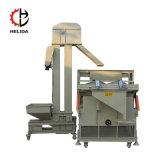 높은 능률적인 5 톤 또는 시간 곡물 씨 Destoner 기계장치