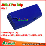 6 in 1 PRO chip del re PRO di Cloner del chip dell'automobile del risponditore JMD-x
