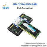 Высокое качество памяти DDR4 8 ГБ оперативной памяти ноутбука надувных карту памяти для компьютера