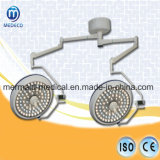 II des LED-Krankenhaus-Instrument-Betriebsserie licht-(QUADRATISCHER ARM, II LED 700/700)