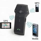 de Mededeling BT Interphone van de Motorfiets Bluetooth van 1000m