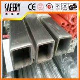 Pipe carrée soudée de l'acier inoxydable 316 d'ASTM 310S 309