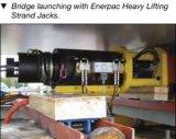 Enerpac PLC-Unité de commande Strand Jack pompes hydrauliques