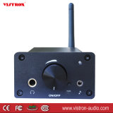Tarjeta durable del amplificador de la clase D Digital de Bluetooth del Portable 4.2 de la calidad 2*50W de la nueva llegada mini