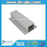 Porta personalizada do indicador de Ghana da venda direta da fábrica perfil de alumínio