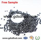 Schwarze Farbe Masterbatch für Plastikprodukte