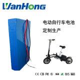 E 자전거를 위한 48V 8000mAh 리튬 건전지