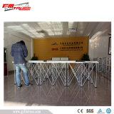 Портативный этап проектирования для бальный зал для банкетов
