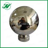 Esfera decorativa do corrimão do aço inoxidável