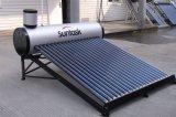 Edelstahl-Solarwarmwasserbereiter