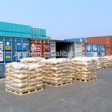 Productos químicos de caucho Zmbt/MZ para productos de látex Nº CAS: 155-04-4