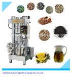 Presse hydraulique d'huile de sésame