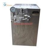 Homogénisateur de jus de machine de développement de boisson à échelle réduite