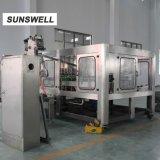 Sunswell yogur líquido automática de llenado de la máquina de sellado
