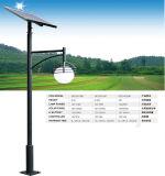 빛을 포장하기 위하여 이용되는 태양 빛에 있는 에너지 절약 정원 빛