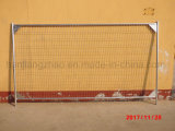 Painéis provisórios portáteis da cerca do punho fácil para a venda (XMR86)