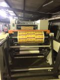 Machine d'impression de Flexography de huit couleurs