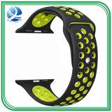 2017 Venta caliente de la banda de reloj deportivo Pulsera inteligente para Apple Watch Band